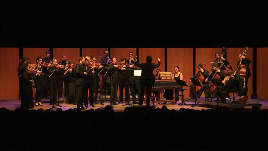 De Bijloke, Gent, Auditorium