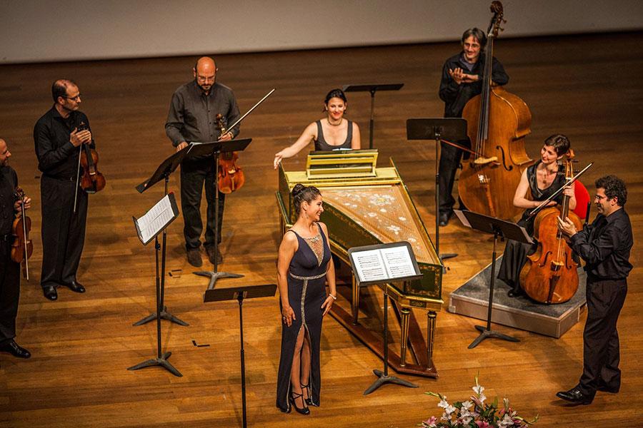 Felicja Blumental Festival, Tel Aviv Museum of Art